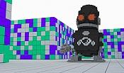no tan tonto : pepperbot en el laberinto-pepperbotmaze580.jpg