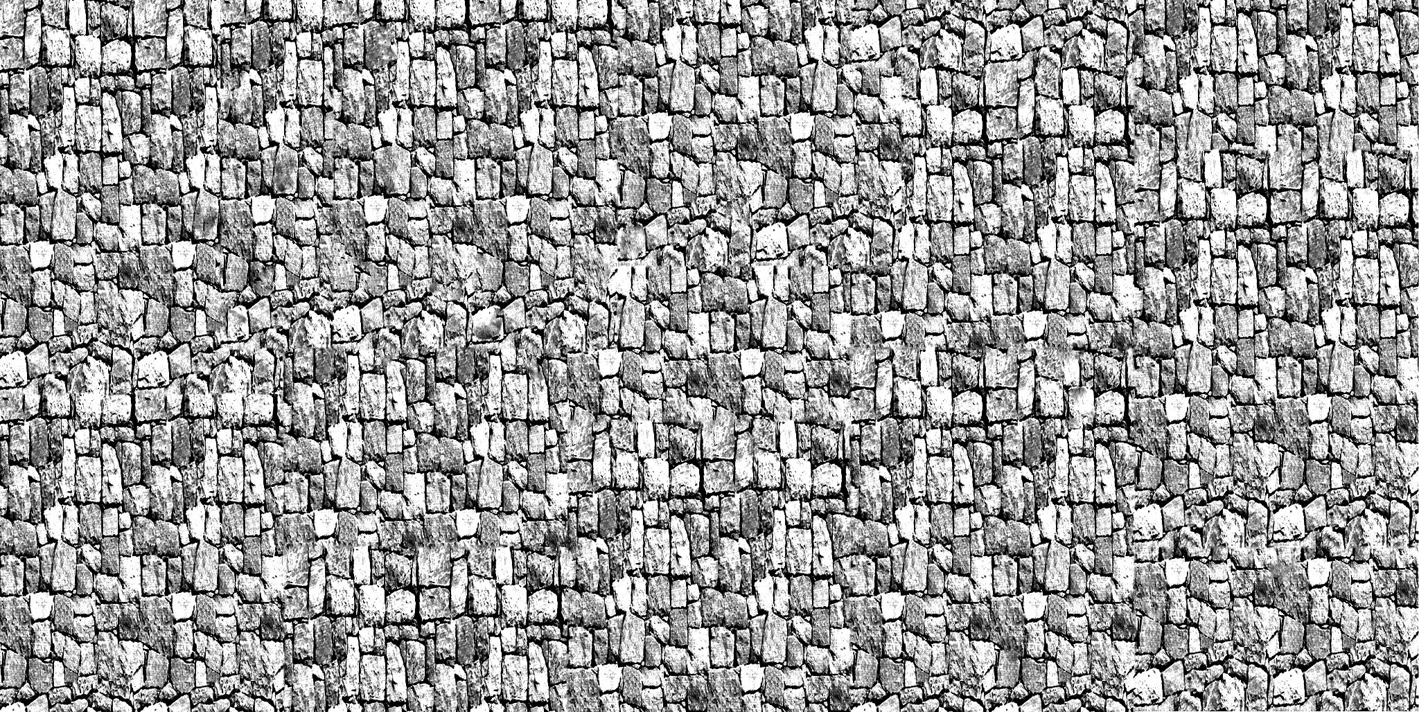 Casa moderna que se empieza a construir - Textura de pared ...