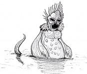 Reto a  resucitar el antiguo reto de personajes semanales -creature.jpg