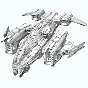 Nave espacial   Dropship  -drop_ship_wire01.jpg