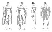 Heroes y villanos DC comics-superman_turn_by_samliu.jpg