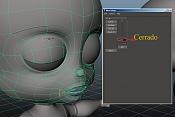 BlendShape: Tengo Problemas con la deformacion de los ojos-img2.jpg