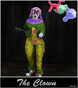 The Clown-theclown.jpg