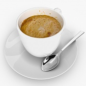 Como crear espuma de soda en 3dsmax y vray    no animadas -preview_coffee.jpg