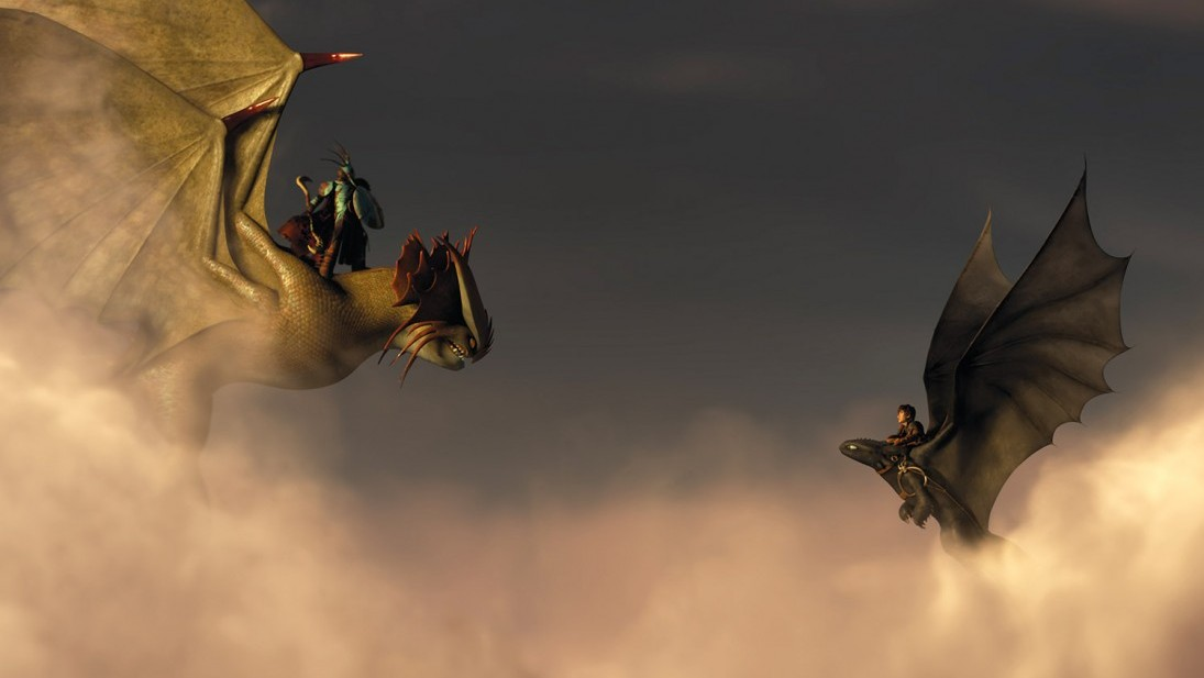 how to train a dragon streaming