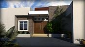 Exterior - Casa moderna-post.jpg
