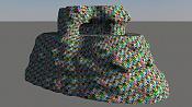 Textura Pixelada en Maya-checker2.jpg