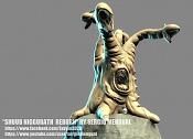 Mudbox 2014 Speed Sculpt  Make Shuub Niggurath from a Simple Tree Stub Part 1-10157218_580106492085906_1272373013_n.jpg