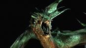 El hobbit, la desolacion de Smaug-making-of-de-smaug-por-wetadigital-9.jpg