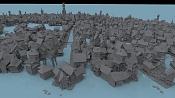 El hobbit, la desolacion de Smaug-making-of-de-el-hobbit-paisajes-3d-imaginarios-3.jpg