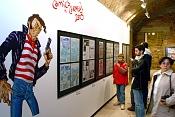 animacion y comic en el 30º concurso de comics Ciudad de Cornella-mostracomics.jpg