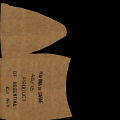 Duda que mapeado utilizar saco de harina-saco_text.png