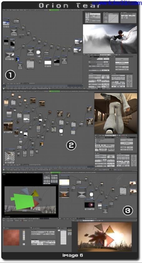 Making of La lagrima de Orion-7.jpg
