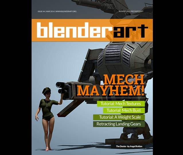 Blender art Magazine Issue 44 :: Ya disponible-blenderart_mag_44.jpg