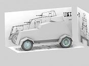 UNL-35, una tanqueta hispana de la guerra civil-wip-3.jpg
