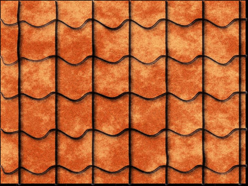 Gimp ayuda tema tejado - Clases de tejas para tejados ...