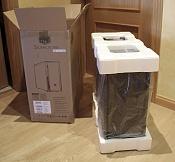 Vendo Caja PC Cooler Master Silencio 551 -  REBaJaDa -aspecto1.jpg