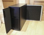 Vendo Caja PC Cooler Master Silencio 551 -  REBaJaDa -aspecto3.jpg
