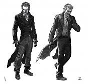 Trailer del videojuego Batman arkham Origins-joker-concept-ar-3.jpg