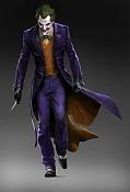 Trailer del videojuego Batman arkham Origins-joker-concept-ar-1.jpg
