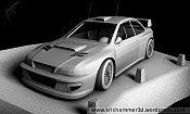 Mi primer modelado de coche   Subaru Impreza 98  -aocc.jpg