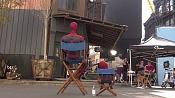 El increible Spider-bebe y yo-making-of-spiderman-y-yo-1.jpg