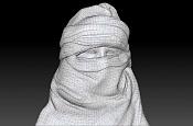 Busto tuareg  -frameme.jpg
