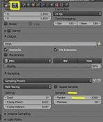 Duda sobre como aplicar una textura en Blender -samples.jpg