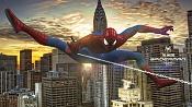 The amazing spiderman-ligth5.jpg
