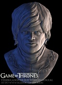 Tyrion Lannister Bust Ready By Sergio Mengual-tyrion-hair-publish3.jpg