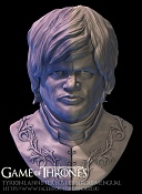 Tyrion Lannister Bust Ready By Sergio Mengual-tyrion-hair-publish4.jpg