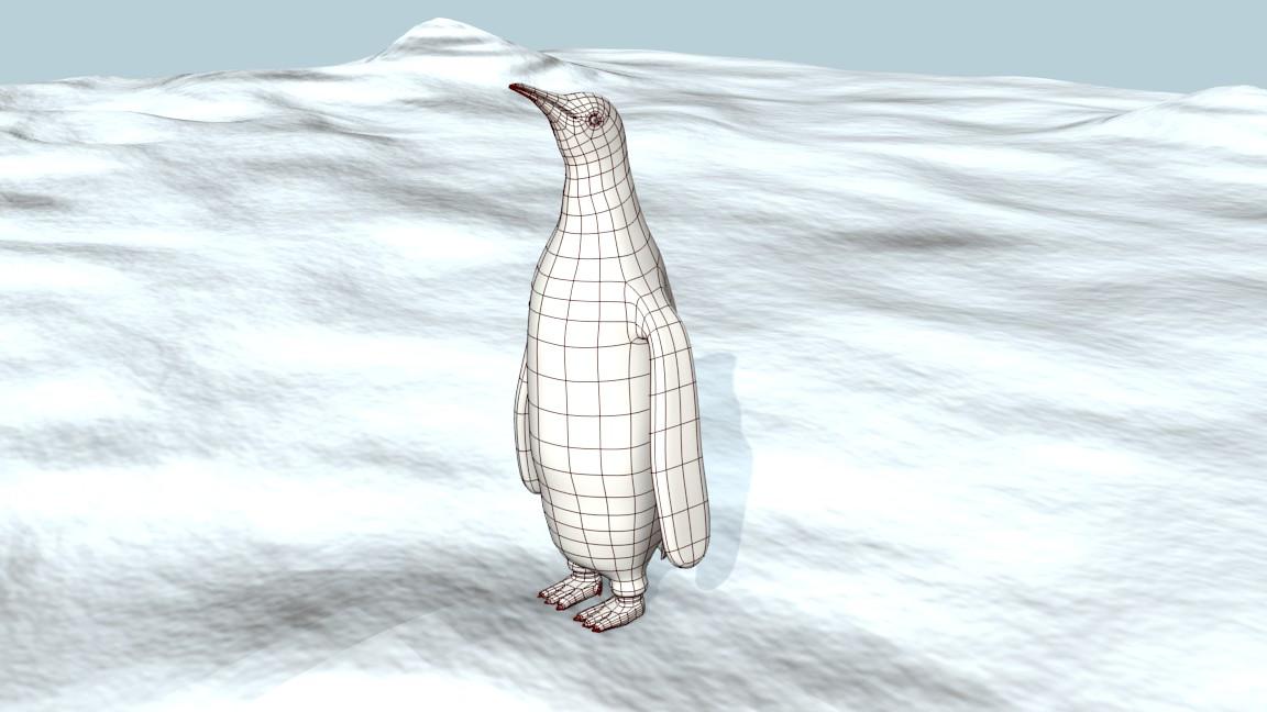 Reto Blender Total    -pinguino_7wire.jpg