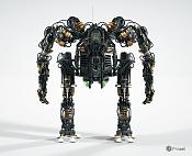Un robot cargadito de poligonos-1193783_orig.jpg