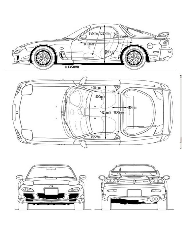 Blueprint Mazda RX7-mazdarx7.jpg