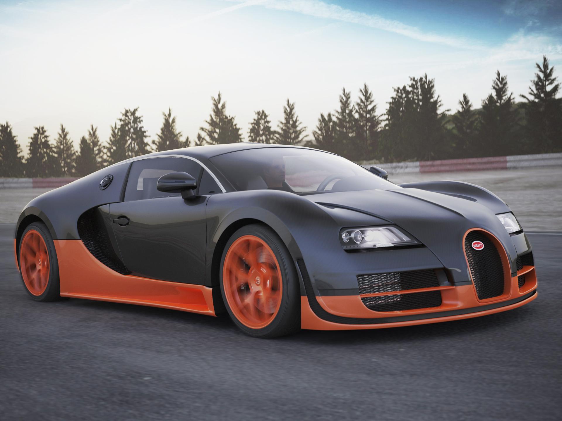 bugatti veyron super sport. Black Bedroom Furniture Sets. Home Design Ideas