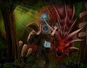Dragones y Mazmorras -Concurso--boceto4.jpg