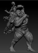 avengers 2 : Hulk vs Ultron-1.jpg