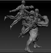 avengers 2 : Hulk vs Ultron-3.jpg