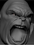 avengers 2 : Hulk vs Ultron-5.jpg