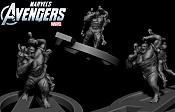 avengers 2 : Hulk vs Ultron-render2_00000.jpg
