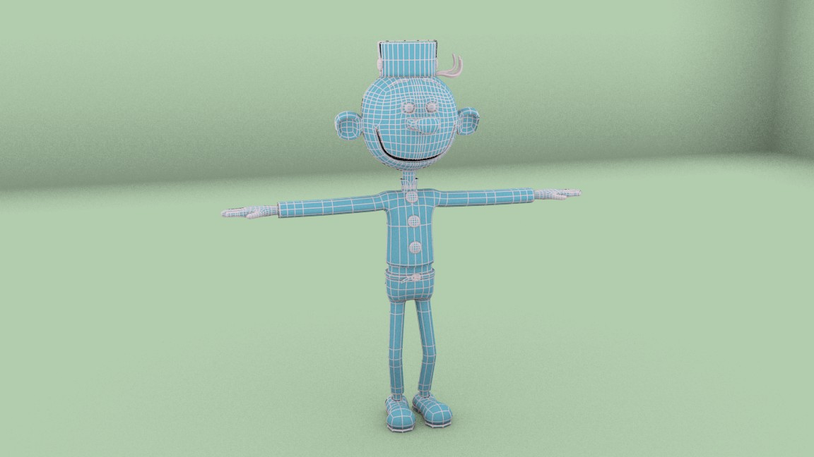 Reto Blender Total    -render_sacarino7_wire.jpg