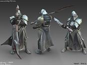 Personaje low poly: arkeon Sanath  Confrontation -arkeon1600.jpg