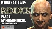 Riddick-Vin Diesel   by Sergio Mengual-riddick-cartel.jpg