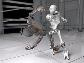 Robot Centinela  Type-I -rc023.jpg