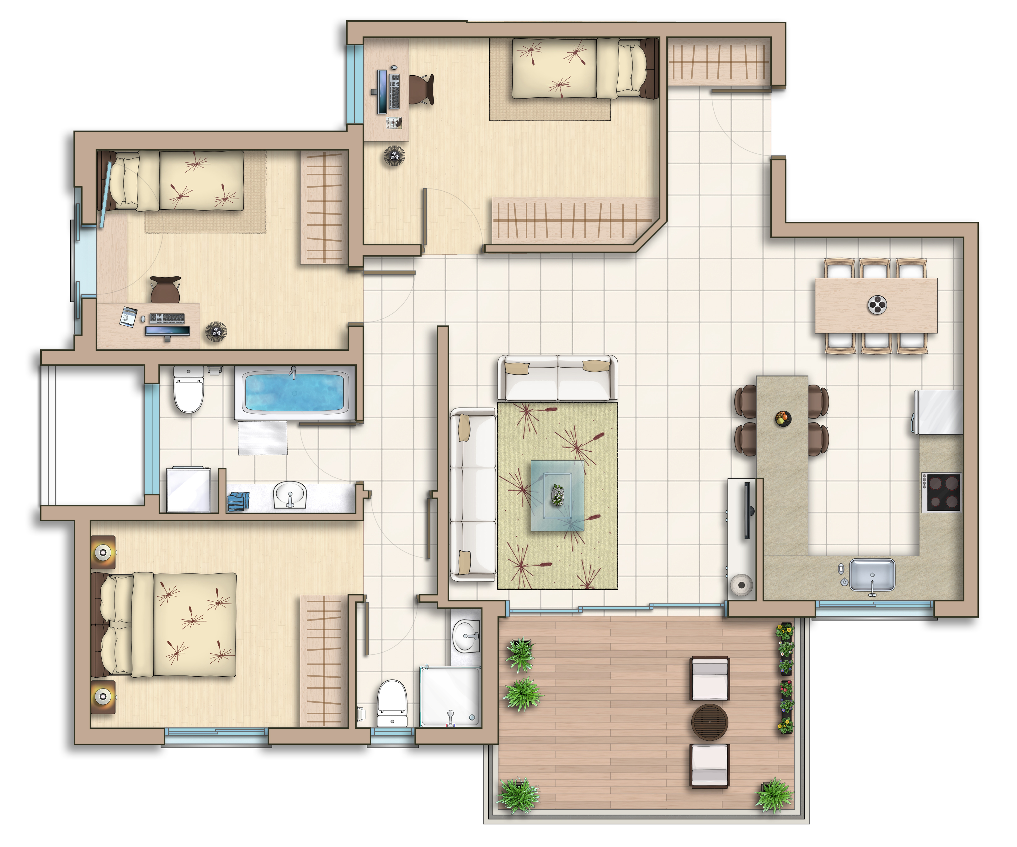 autocad home design with Planos 2d 118999 on Electrical Symbols 1743999 besides Top 10  work Diagram Topology And Mapping Software moreover Anwendungen together with 215 Marni Logo Download in addition Apps And Architecture.