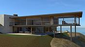 Eco House Scketchup Challenge-eco_house_camara_02.png