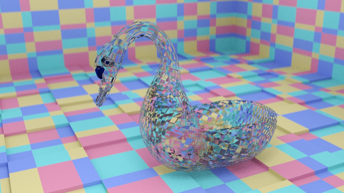 Reto Blender Total    -cisne_cristal4.jpg