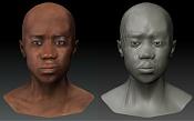 Estudio anatomia Facial / africana-blackfemalestudy-face.jpg