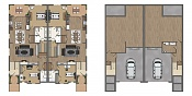 Planos 2D casas americanas-plano-4_ranch-duplex-plans.jpg