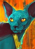 Portfolio Vasilis-Kun-lying-cat-gata-mentira.jpg